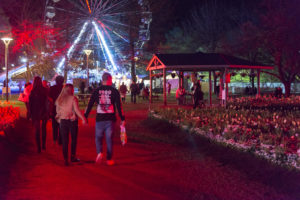 NightFest @ Commonwealth Park